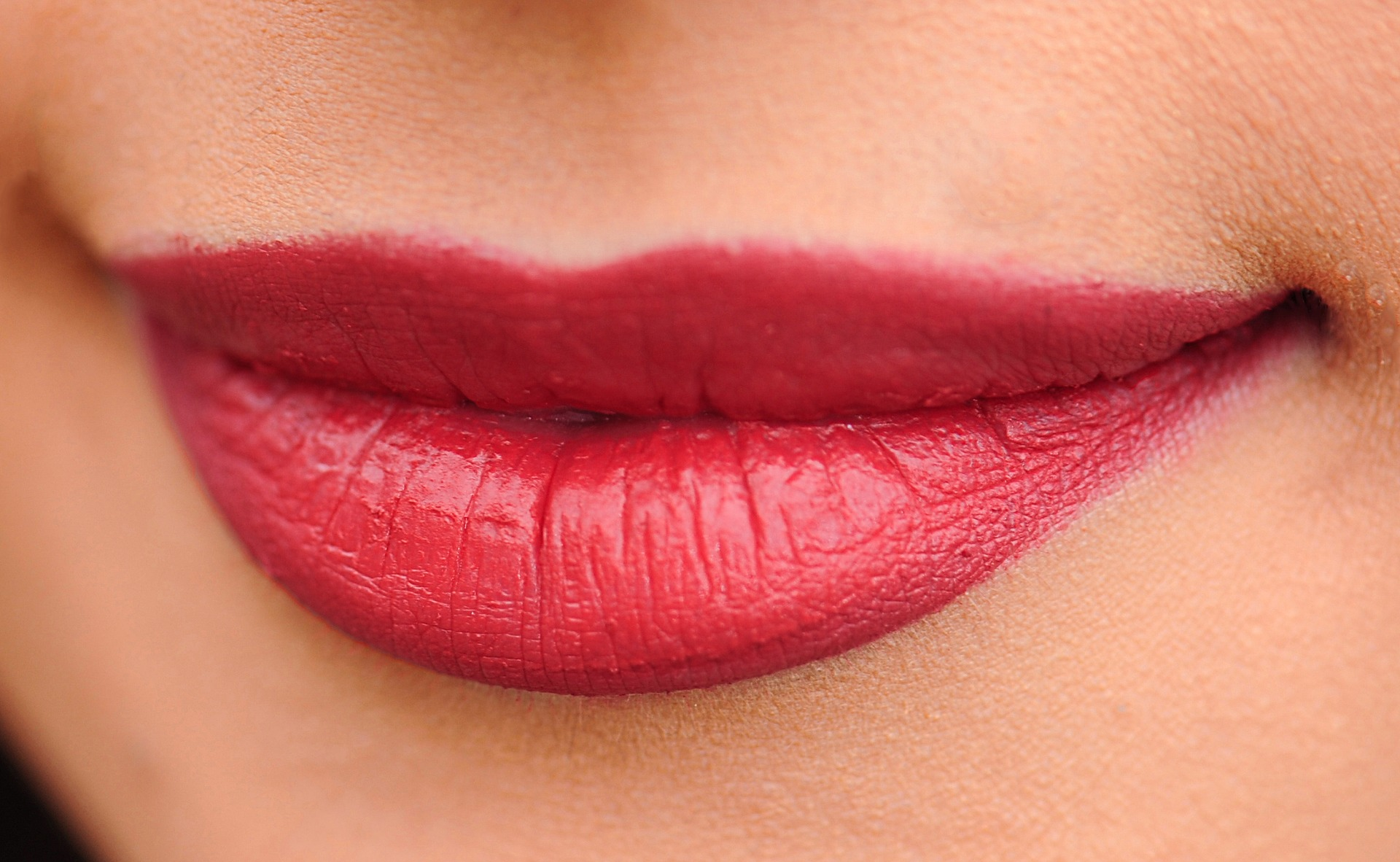 Женские губы